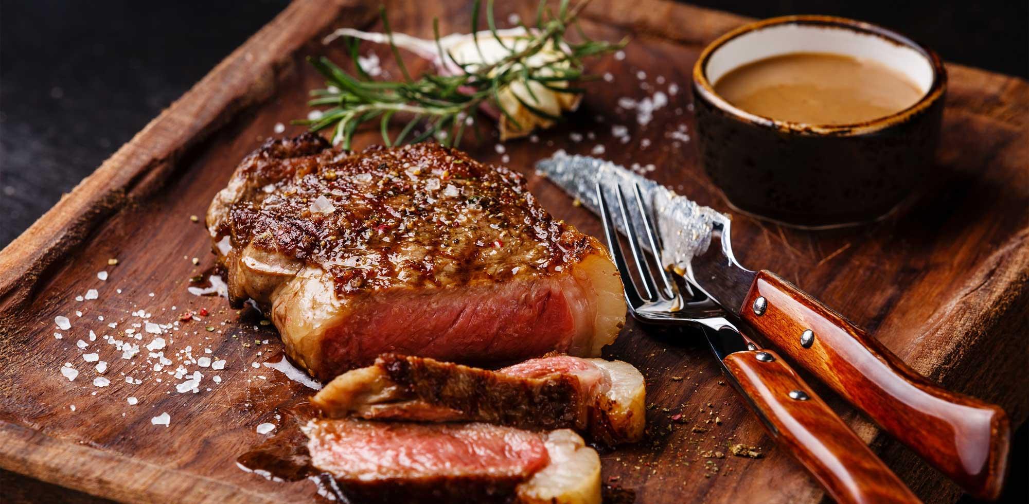 Rootz Steak New Yorker Guam 2